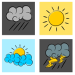10 Hands-On Weather Science Experiments for Kids post image