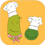 Cooking Fun For Kids App