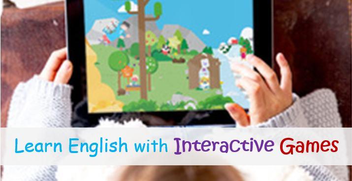 interactive activities for kindergarten