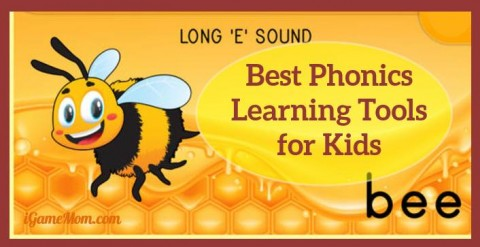 best phonics learning tools kids love
