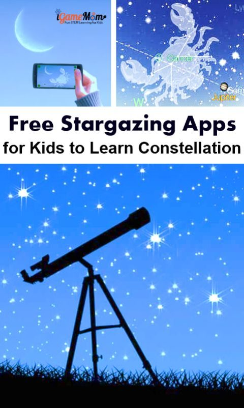 Math Games For Kids For Free Stargazing Apps ...