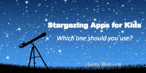 stargazing apps for kids