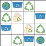 130+ Free Earth Day Math Printable Worksheets for Kids post image