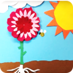 8 Life Cycle of Flowering Plant Science YouTube Videos for Kids post image