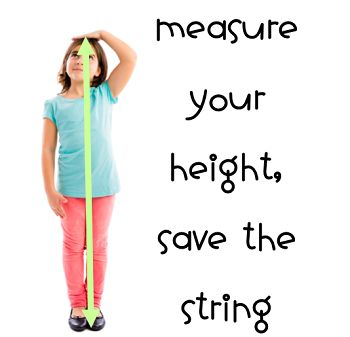 measure height