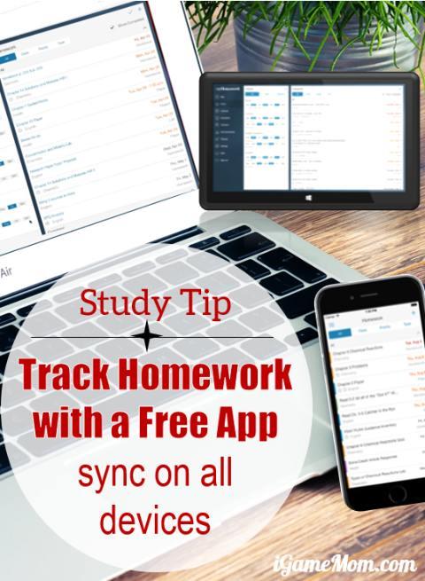 The Case for Homework