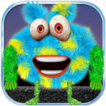 Monster apps for kids