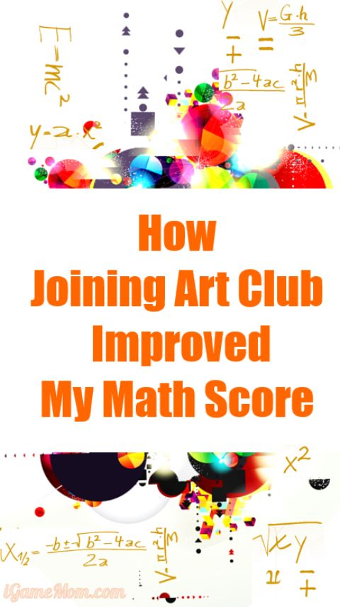 Can art improve kids math test performance? This is a true story of teaching inspiration showing how art and math are connected and why STEM should be STEAM (Science Technology Engineer Art Math)