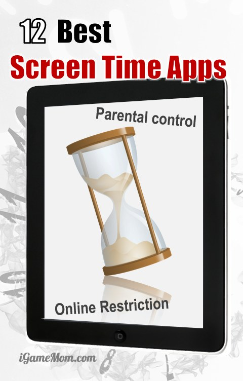 Concerned about kids screen time? How about yourself? Use these parental control apps to help the whole family limit screen time and have more quality family time together. Let's stop the smartphone addiction together.