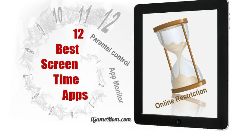 12 Apps to Control and Limit Screen Time - Android and iOS