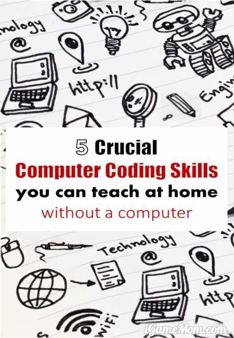 reading writing arithmetic and lately coding certification