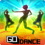 App Went Free: Stay Active with Go Dance post image