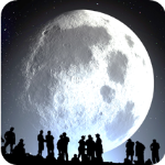 7 Science Activities for Kids to Learn About the Moon post image