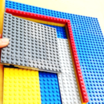 Free LEGO Movie Super Hero Math – hands on Activities for Area and Perimeter post image
