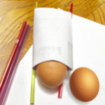 Successful Egg Drop Project Design with Straw and Paper post image