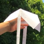 How to Make Paper Parachute post image